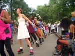 Central Park Dance Skaters Association
