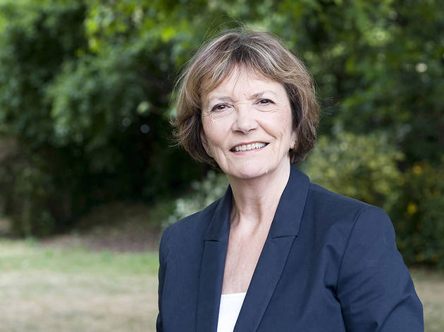 When Frost Met Bakewell: Joan Bakewell at 80