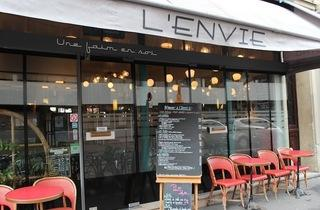 L'Envie (© Elsa Pereira / Time Out Paris)