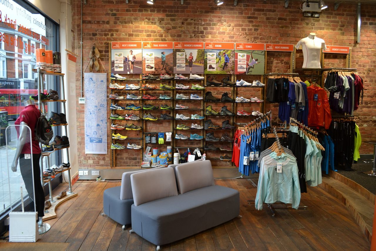 Best Shoe Shops London