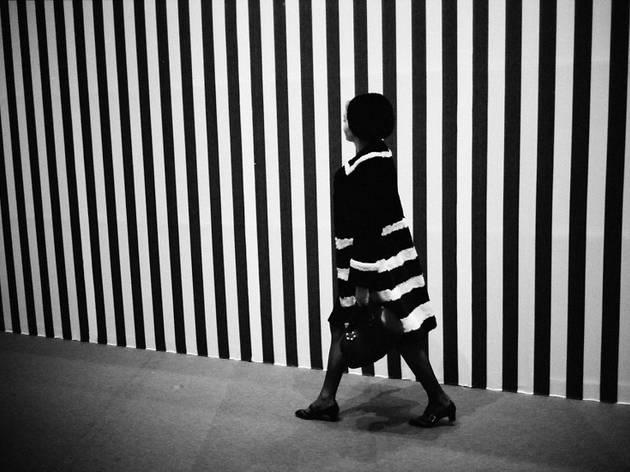 André Morain, 'Photographies 1961-2012'