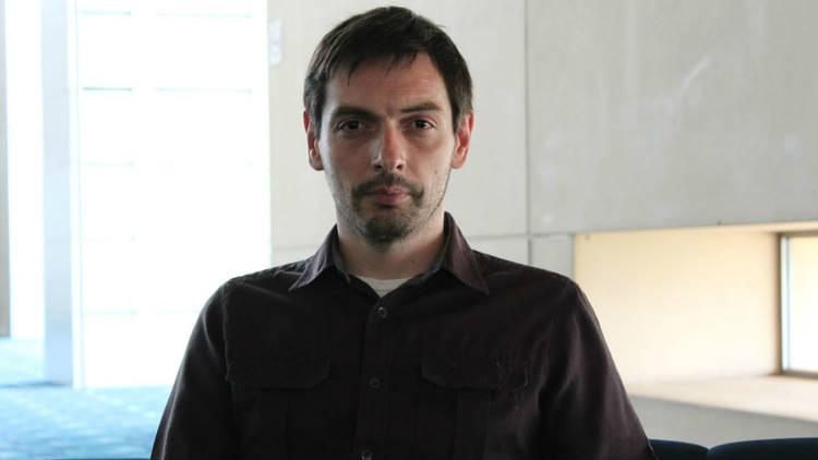 Daniel Garza