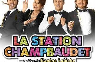 Station Champbaudet