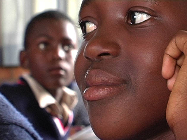 2a Mostra de Cinema Africà: 854 + Àfrica és nom de dona