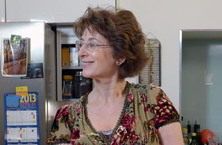 Maureen Lipman: If Memory Serves Me Right