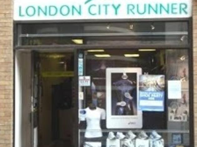 London City Runner