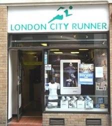 London City Runner