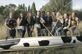 Moo Canoes: Canoe and Kayak Hire