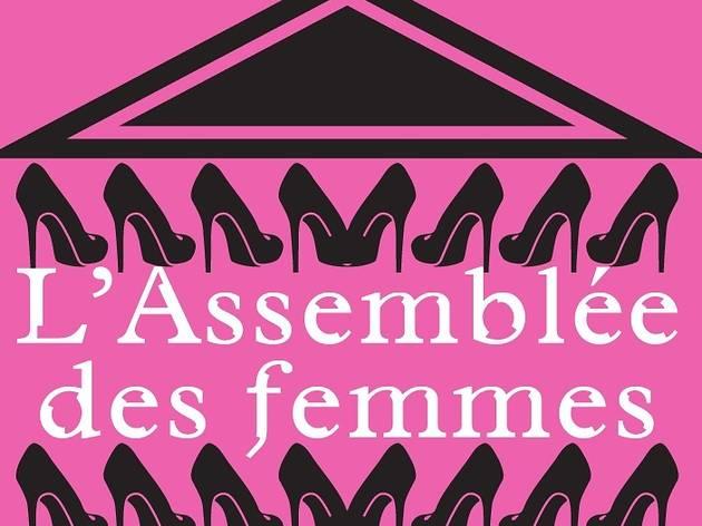Assemblée des femmes