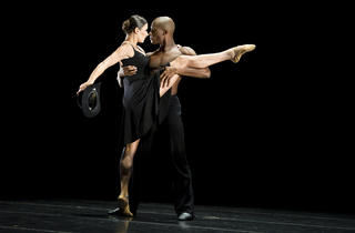 Ballet Hispanico