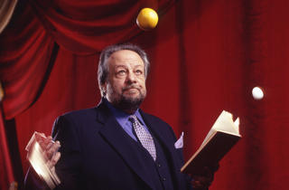 Deceptive Practice: The Mysteries and Mentors of Ricky Jay: movie review