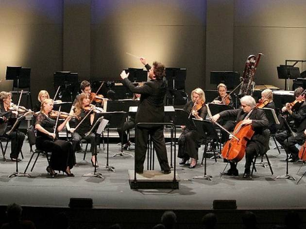 "Mona Simpson Joins LA Chamber Orchestra for ""Music and Story"""