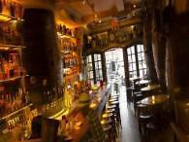 Anyway Cafe - Manhattan Beach