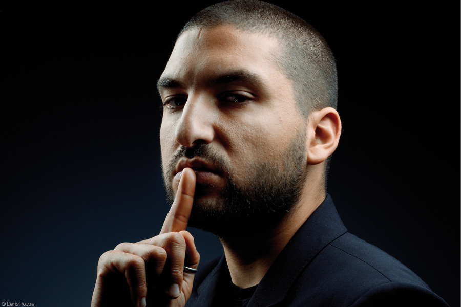 Interview • Ibrahim Maalouf