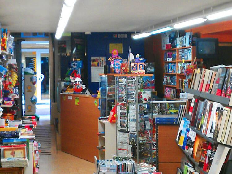 Mr Brown Store
