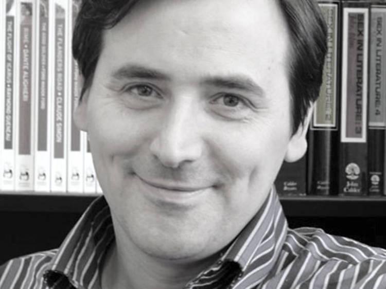 Alessandro Gallenzi, un pobre editor