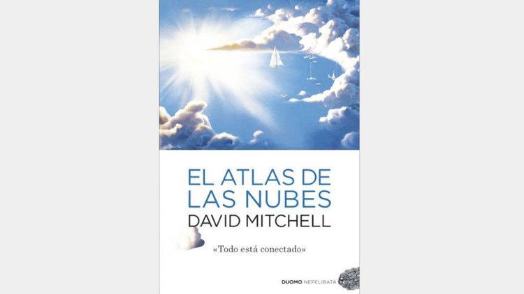 El atlas de las nubes, de David Mitchell