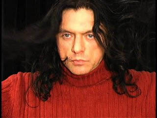 Tommy Wiseau Posted Image