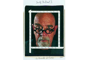 (Photograph: © 2013 Chuck Close courtesy Pace Gallery)