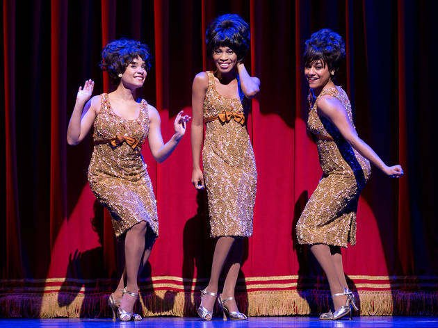Motown the Musical guide to tickets, reviews and location info