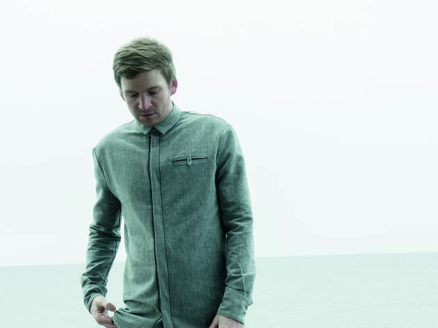 Ólafur Arnalds + Vio/Miré