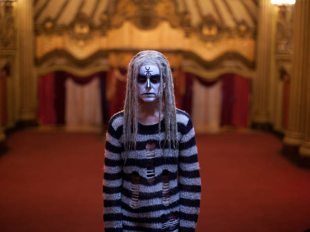 The Lords of Salem: movie review