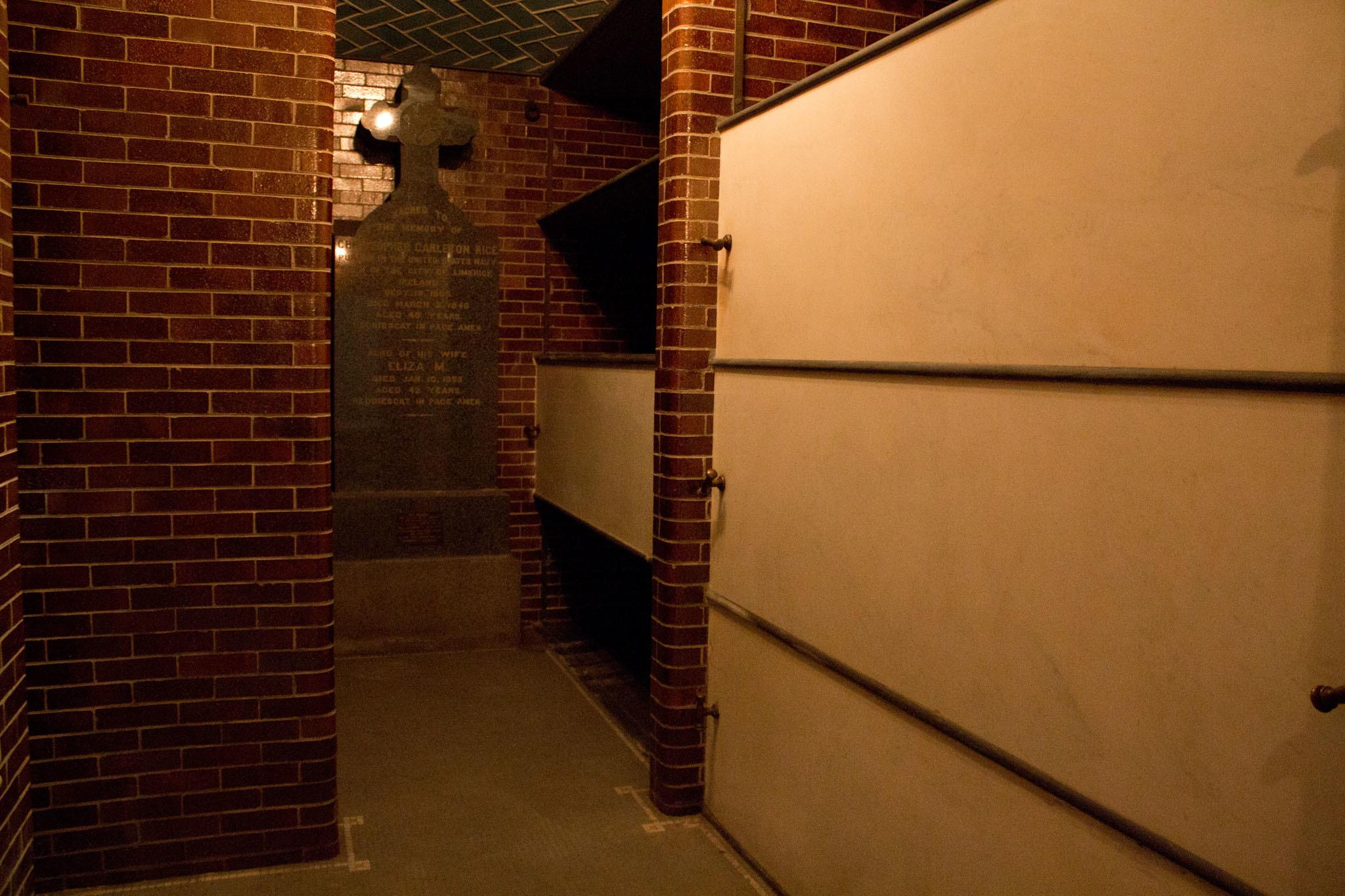 Five secret underground spaces around NYC