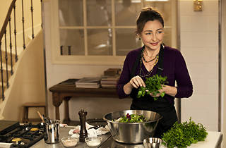 Haute Cuisine: movie review