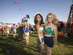 Coachella 2013, Weekend 1, Day 1