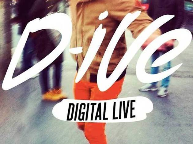 D-IVE. Mobile Photo Fest