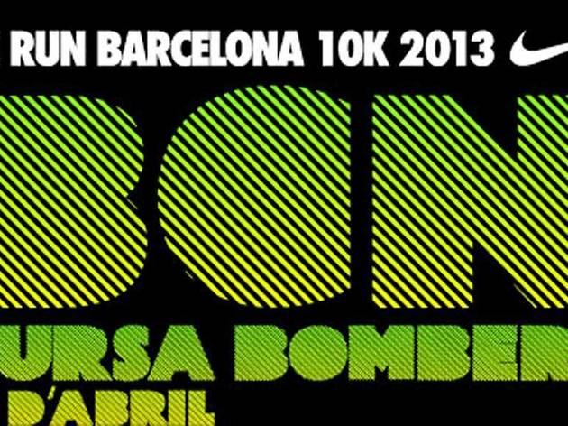 Cursa Bombers 2013