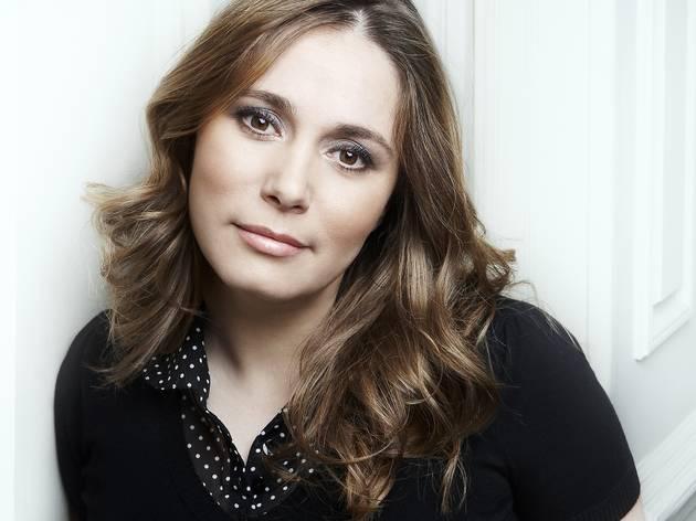 Camera Musicae + Marta Infante