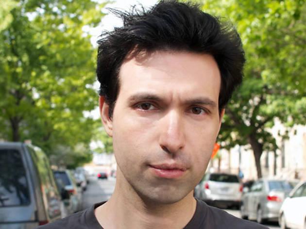 Tribeca Talks: New Filmmakers in the Digital Age
