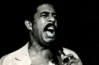 Tribeca Talks: Richard Pryor: Omit the Logic