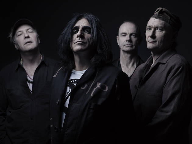 Killing Joke + The Soft Moon