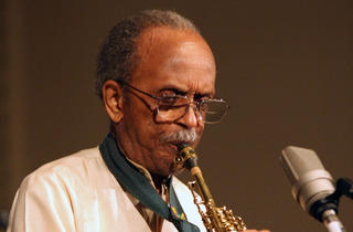 Jimmy Heath Big Band