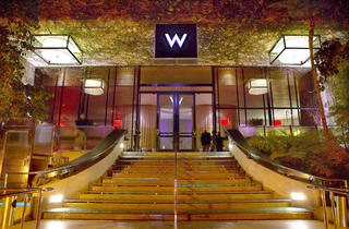 Show Me the Movies at W Los Angeles