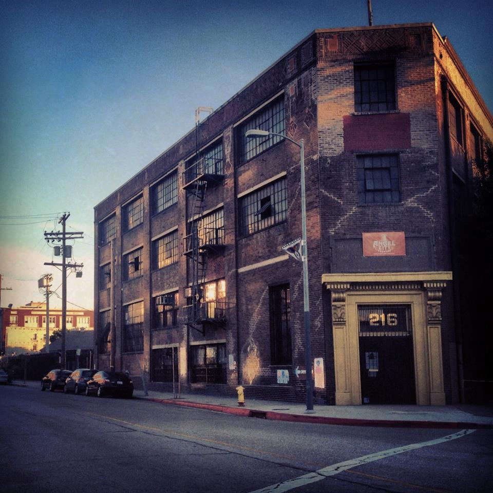 Get to know the Downtown Arts District
