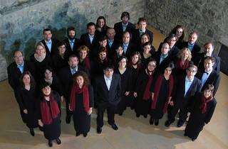 Concierto inaugural Maig Coral 2013: Cor de Cambra Fòrum Vocal + Coral Sant Jordi