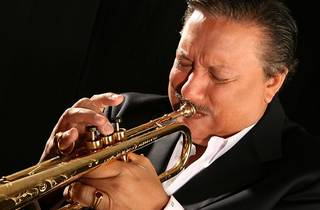 Arturo Sandoval Performance