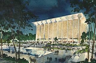 Overdrive: LA Constructs the Future, 1940-1990