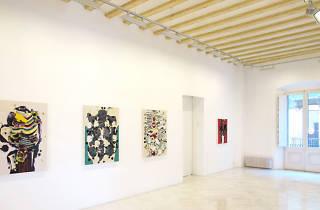 Galeria Miguel Marcos