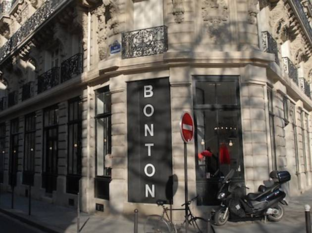 Bonton (© S.Lipszyc)
