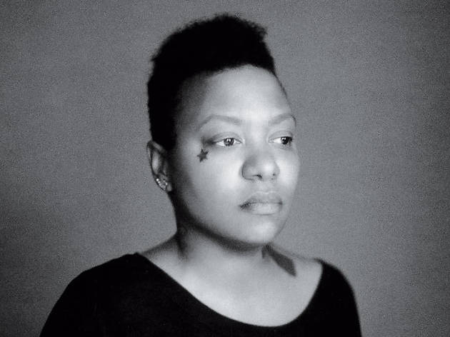 Blues & Ritmes: Meshell Ndegeocello