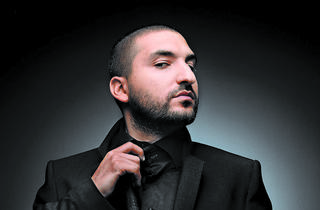 Ibrahim Maalouf invite Lê, Trotigon, Molvaer