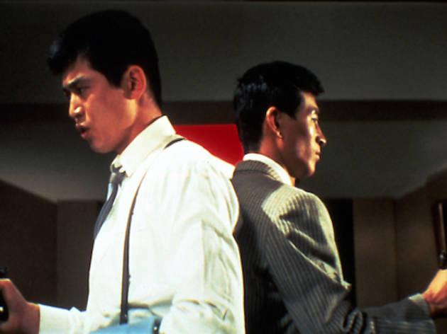 """""""In Tokyo"""" Film Series"""