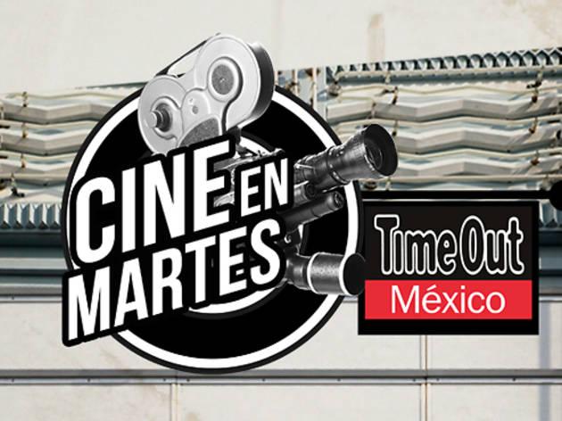 Cine en Martes: Edición de Aniversario