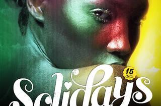 15e festival Solidays