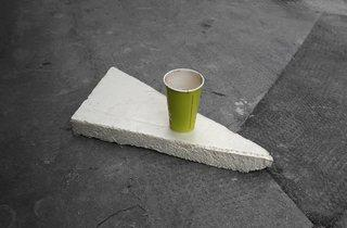 Untitled from series 'Finds' (© Harry Watts)