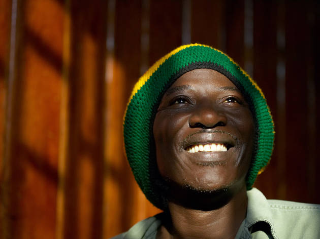 Alpha Blondy + Mystic Souldiers